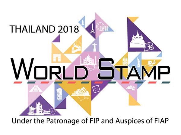 Thailand 2018 Bangkok