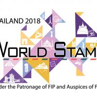 Thailans 2018 Bangkok